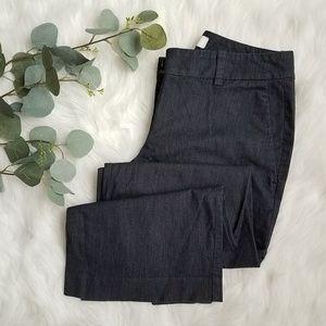 Ann Taylor LOFT 2 Wide Leg Dress Pants